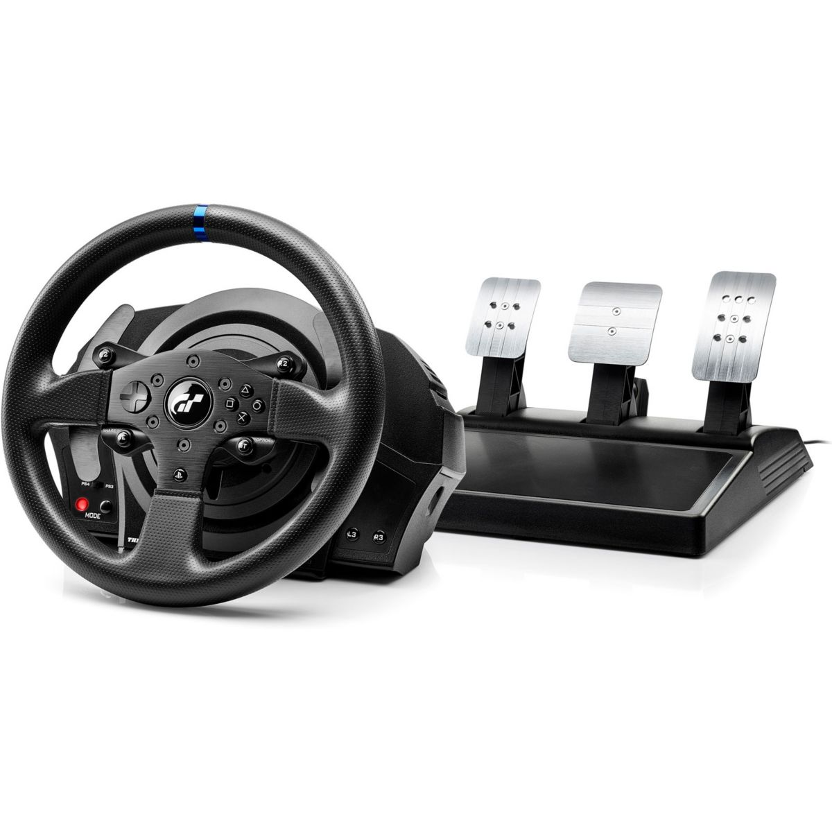 Volant + Pédalier THRUSTMASTER T300 RS GT Edition PS4/PS3