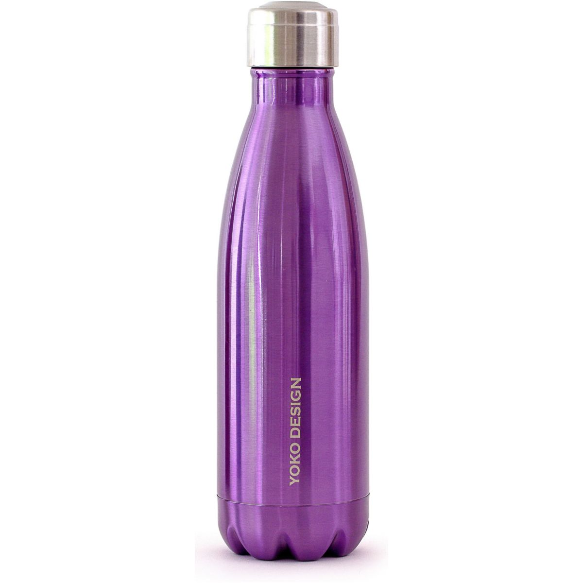 BOUTEILLE YOKO isotherme 500 ml Violet B