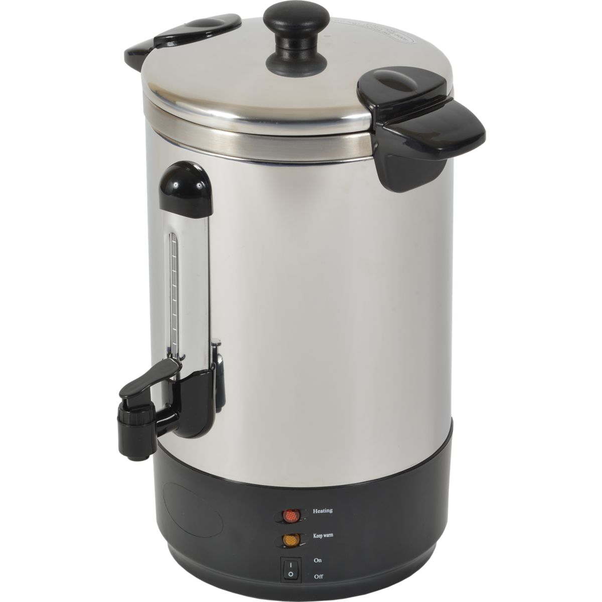 Percolateur KITCHEN CHEF Pro 8.8L ZJ-88