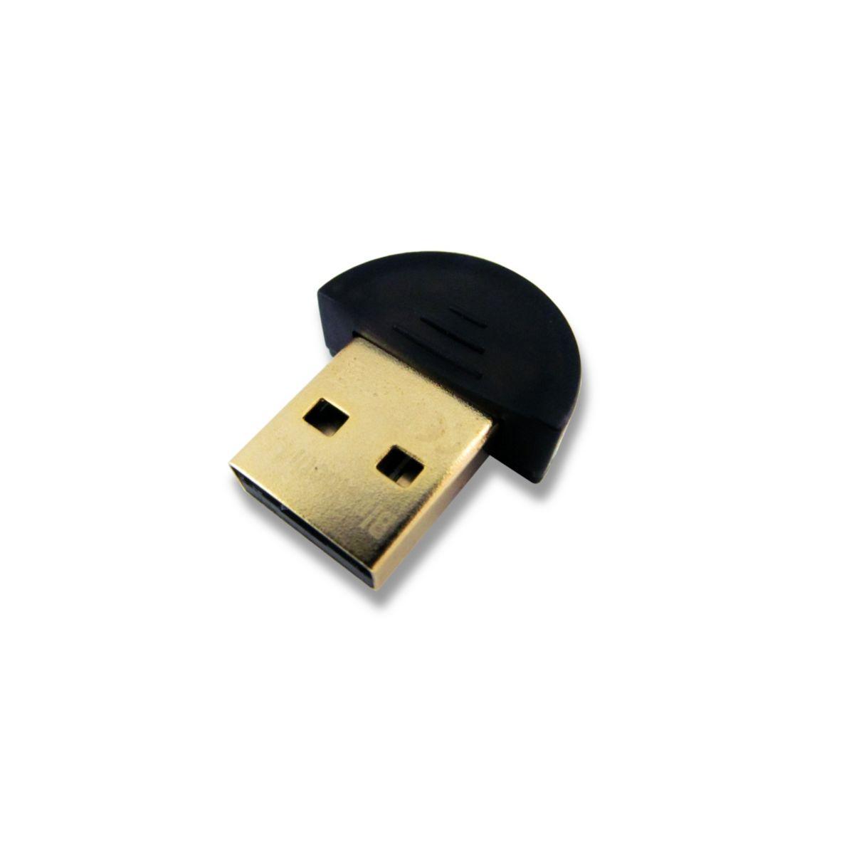 Adaptateur USB Bluetooth ESSENTIELB 4.0 10m (photo)