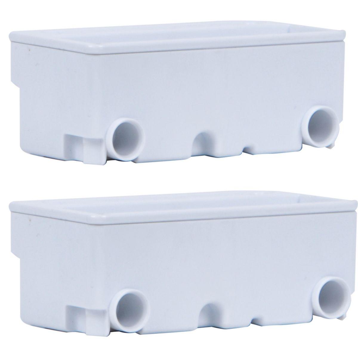 Cartouche anti-calcaire LISTO 2 cartouche pour CVD L3 & CVD L4
