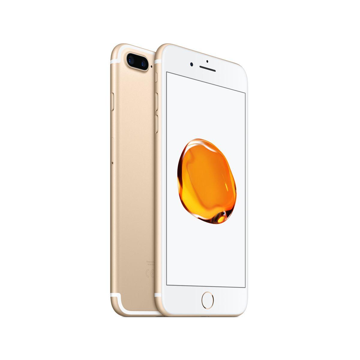 APPLE iPhone 7 Plus 32Go Or (photo)