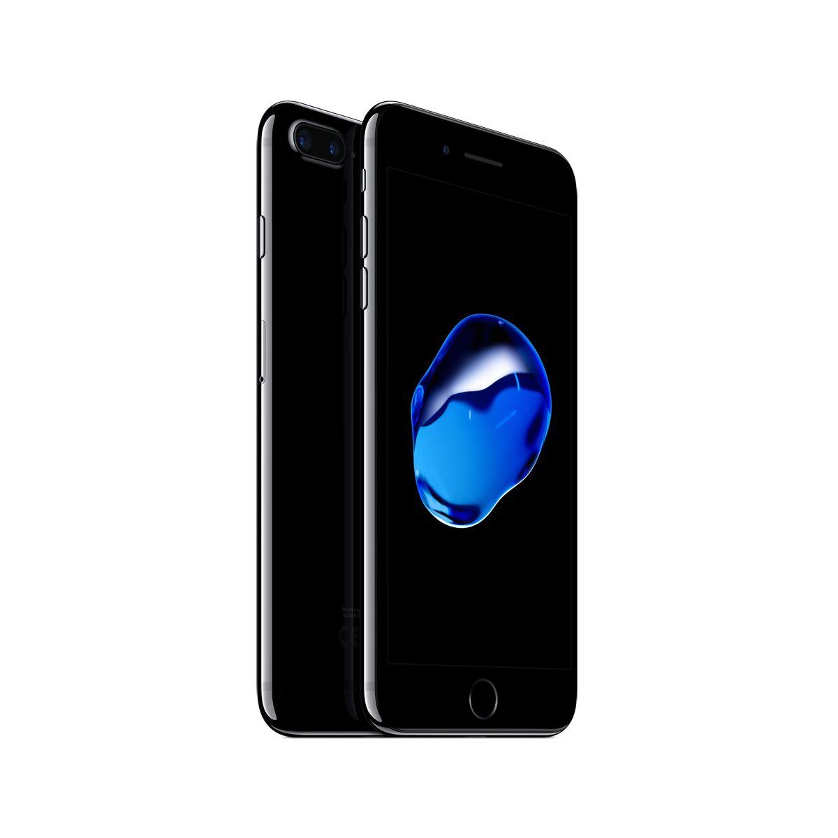 APPLE iPhone 7 Plus 128Go Noir de Jais (photo)
