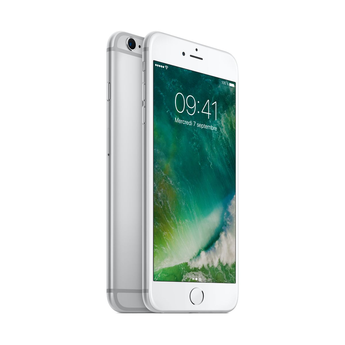 APPLE iPhone 6S 32Go Or rose (photo)