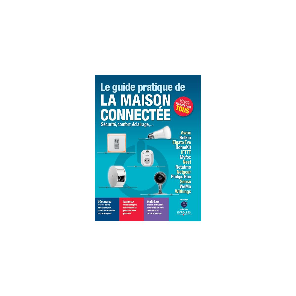Livre BDOM+ Livre BDOM+ L'univers Maison (photo)