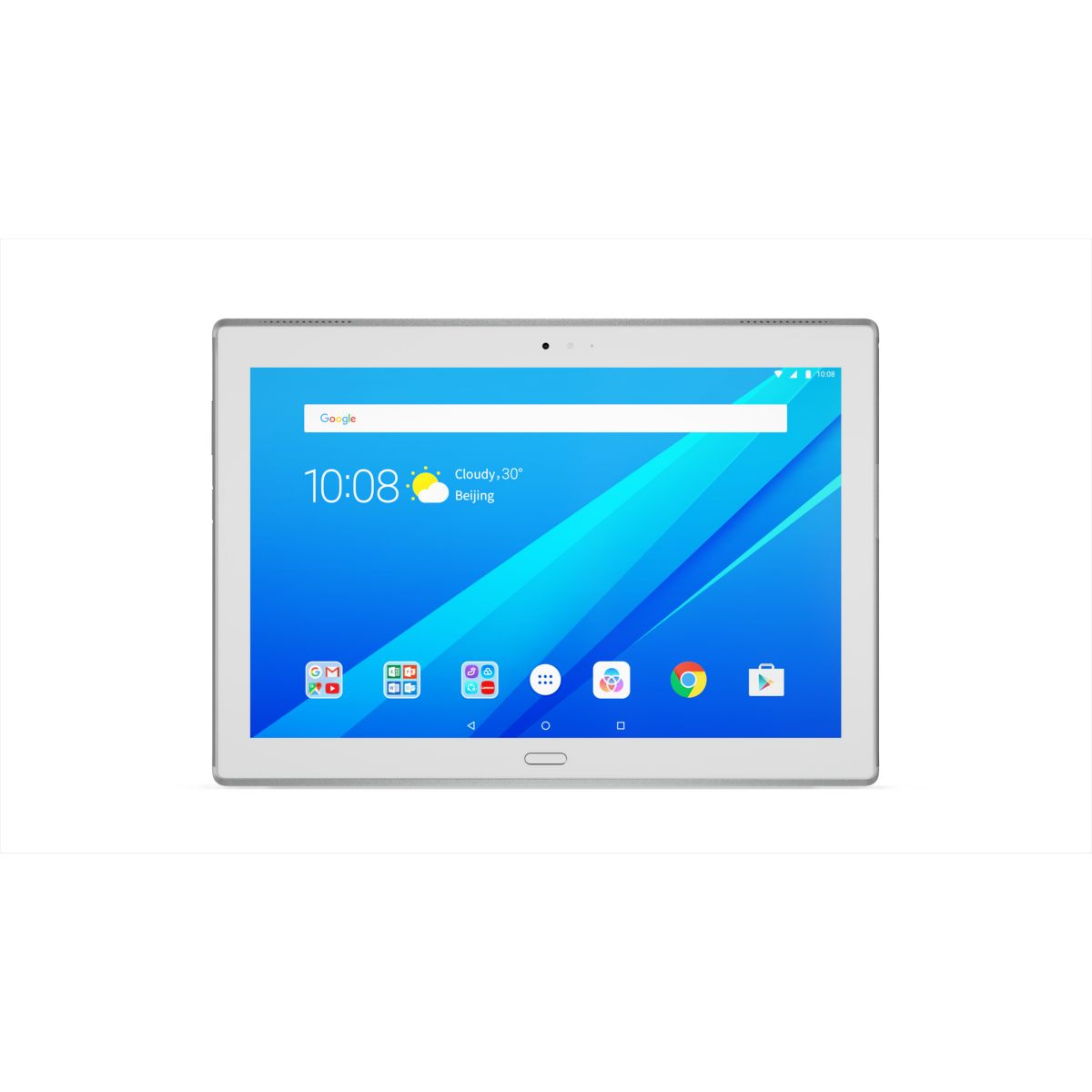 Tablette LENOVO TAB4+ 10 (photo)