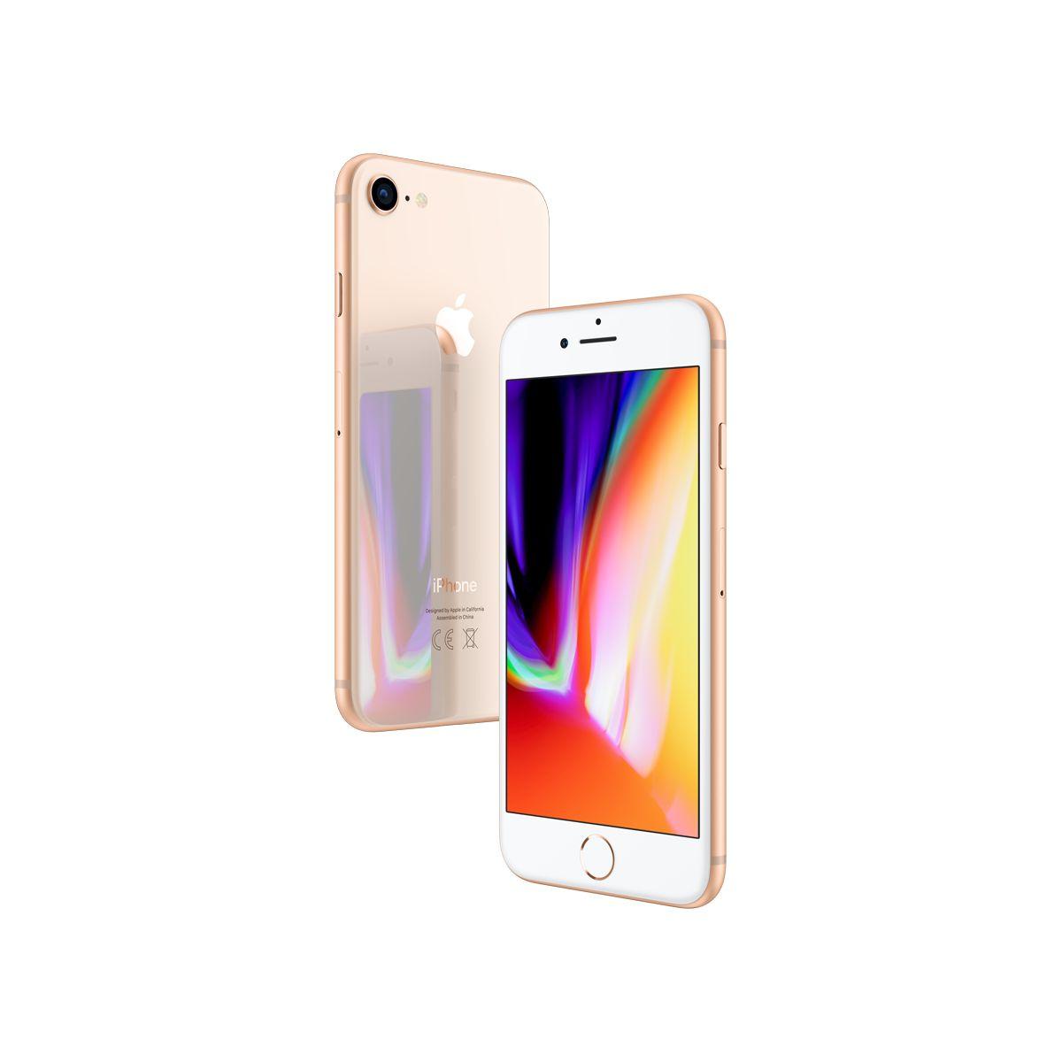 Smartphone APPLE iPhone 8 Or 256 GO
