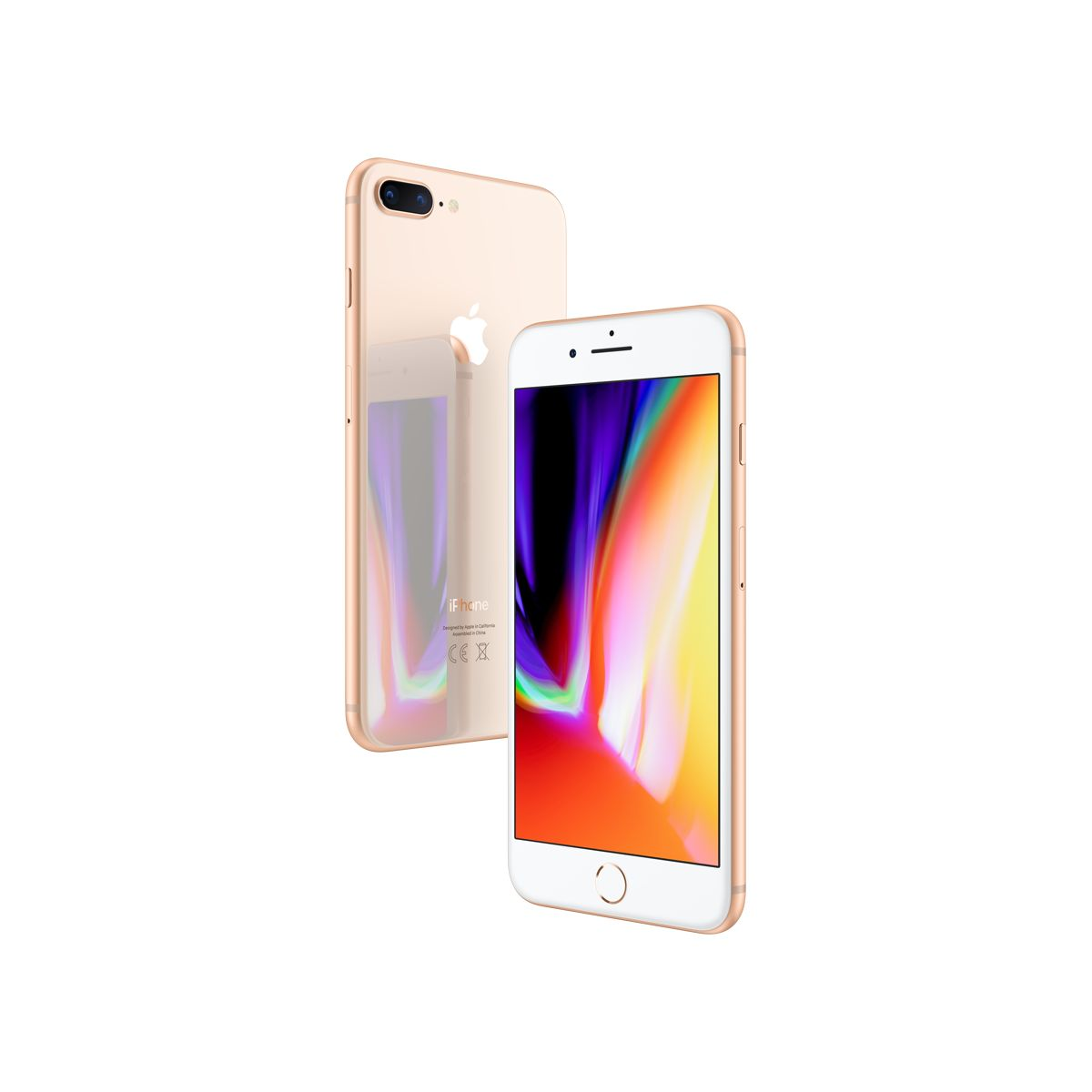 Smartphone APPLE iPhone 8 Plus Or 256 GO