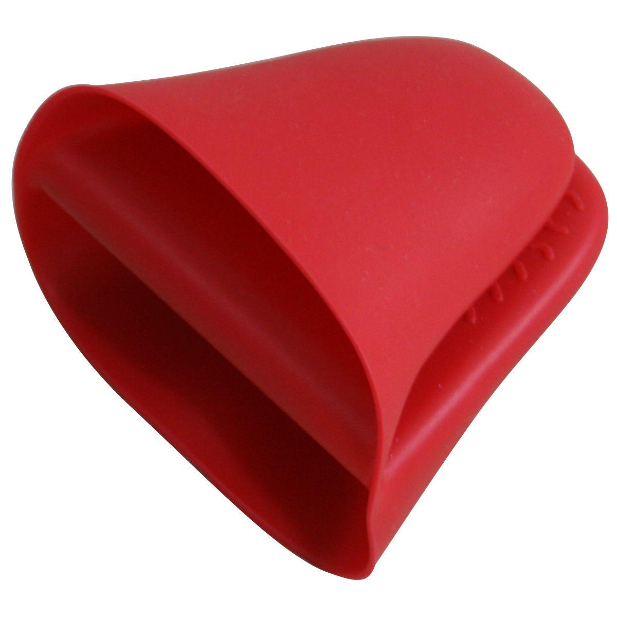 Manique ESSENTIELB silicone rouge