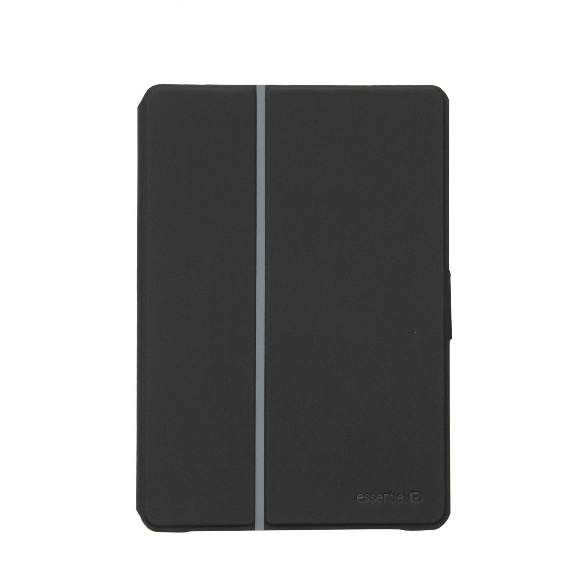 Etui ESSENTIELB rotatif iPad Air 2 noir (photo)