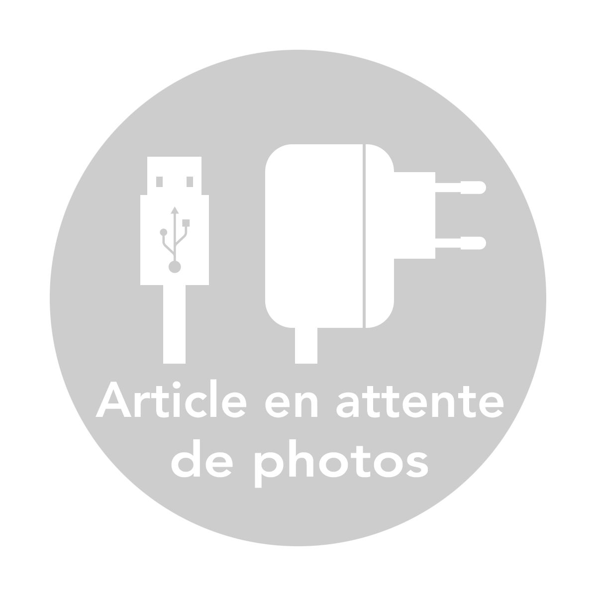 Adaptateur ESSENTIELB Banane x4 (photo)