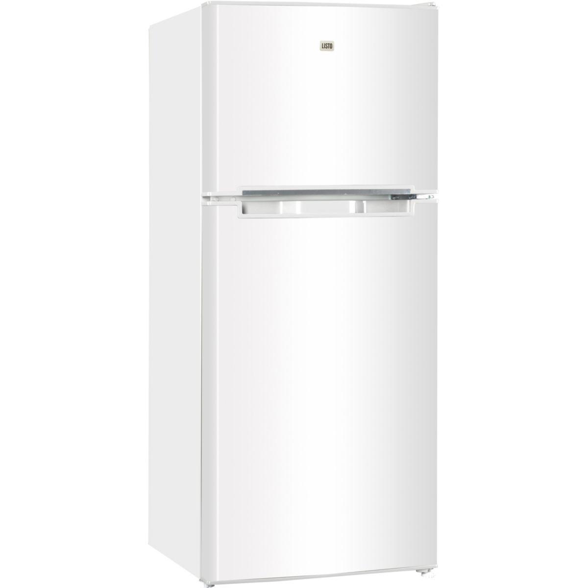 Réfrigérateur 2 portes LISTO RDL 130-50b3