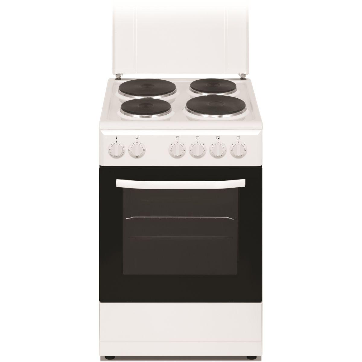 Cuisinière électrique LISTO CE5055L2b