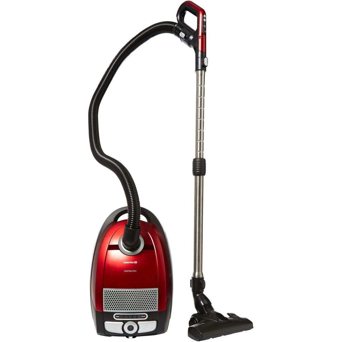Aspirateur avec sac ESSENTIELB EAT 791CD CONTROLDRIVE (photo)