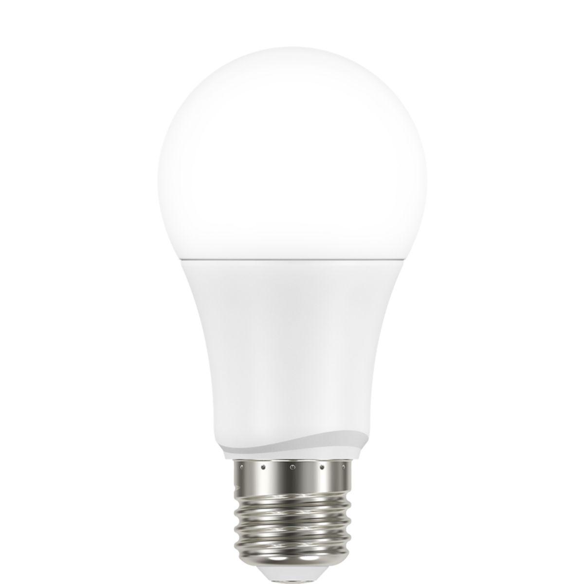 Ampoule connectable ESSENTIELB Blanc E27