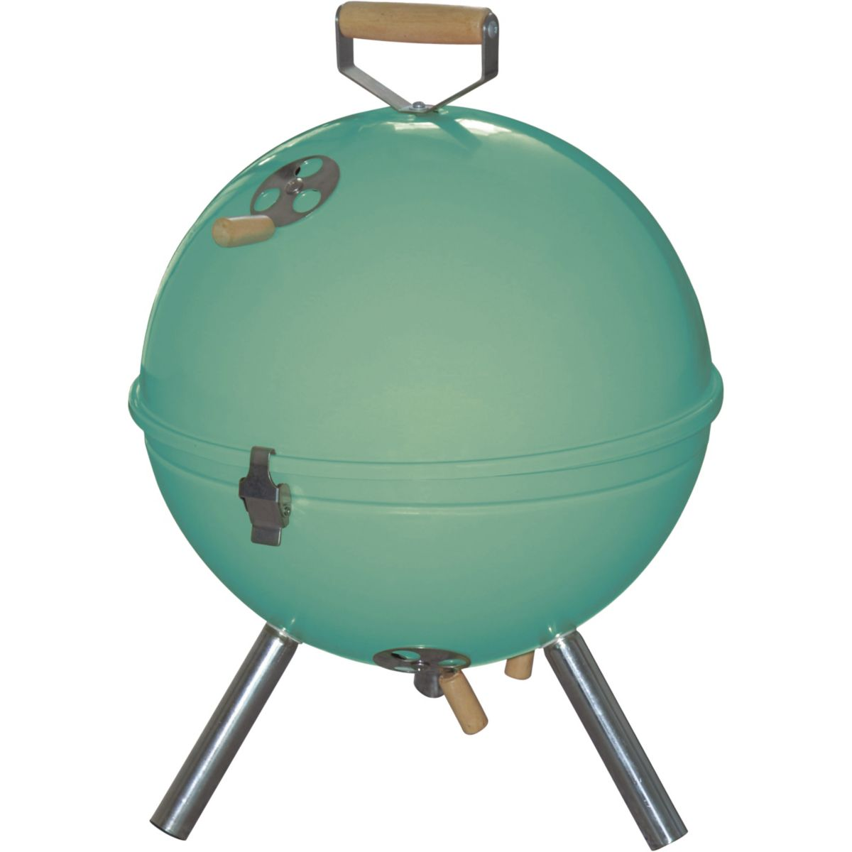 Barbecue ESSENTIELB Little Sphere Bleu A
