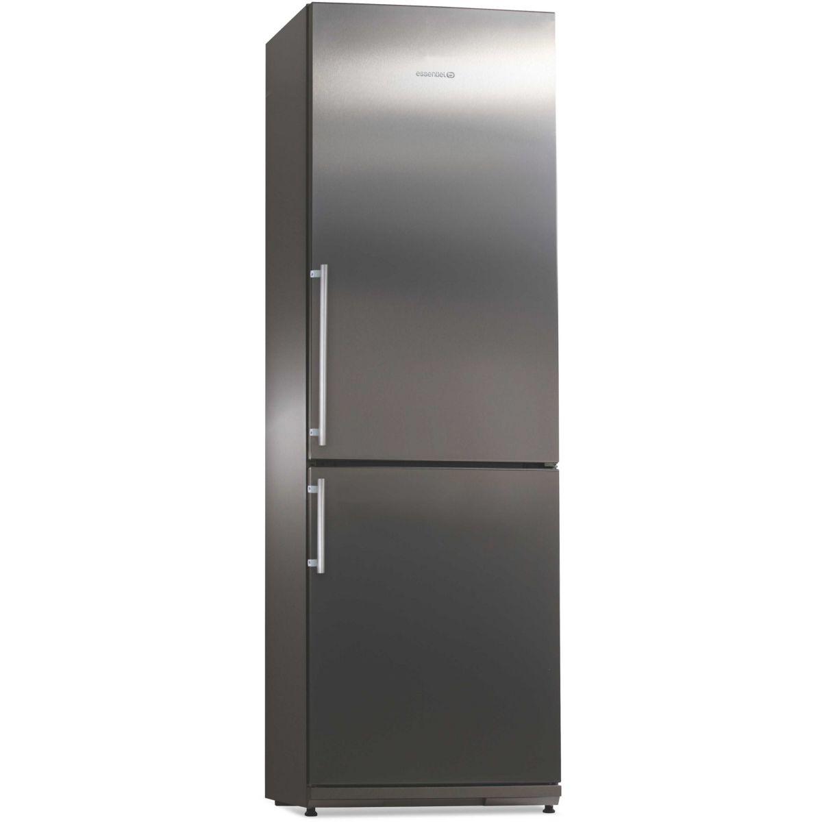 Réfrigérateur combiné ESSENTIELB ERCV185-60i3