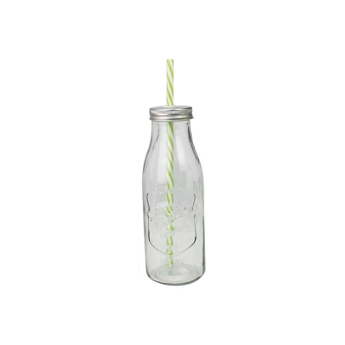 Bouteille ESSENTIELB Drinking Jar 450 ml