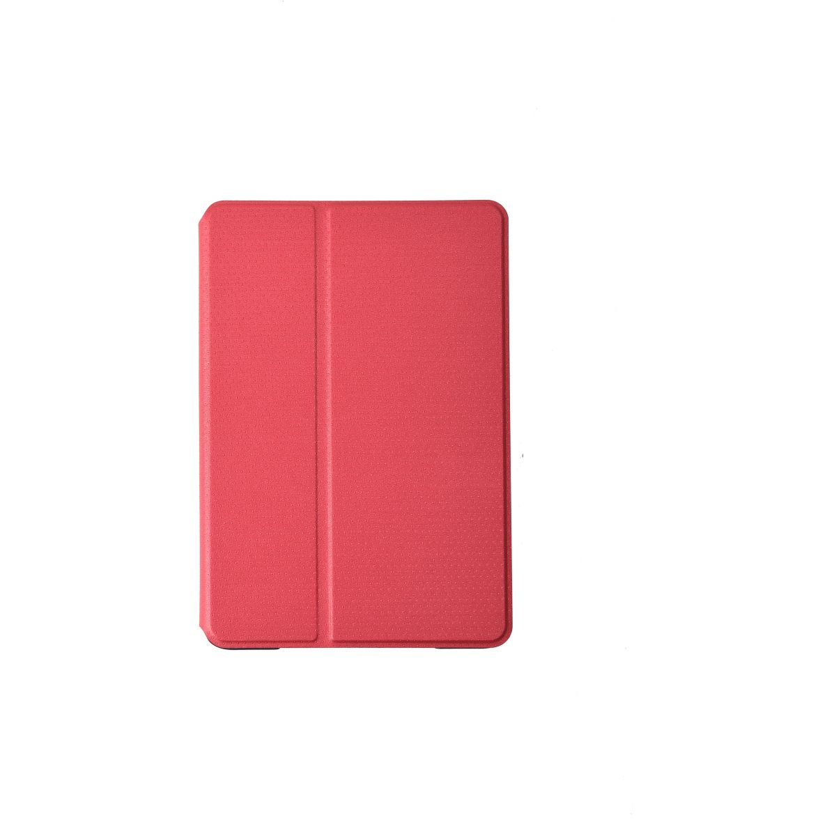 Etui ESSENTIELB iPad Mini 2/3 rotatif Rouge (photo)