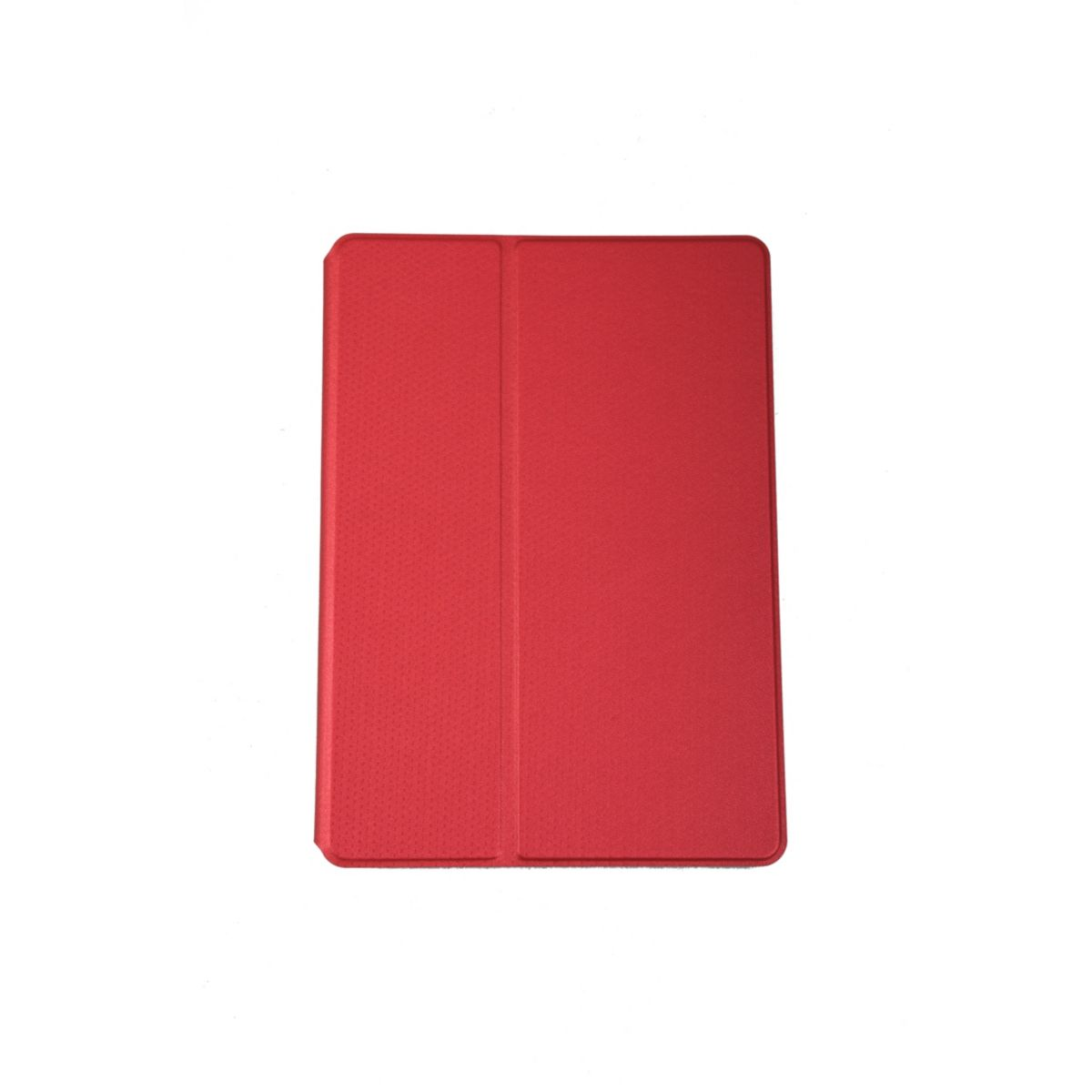 Etui ESSENTIELB iPad Air/ Air 2 rotatif Rouge (photo)