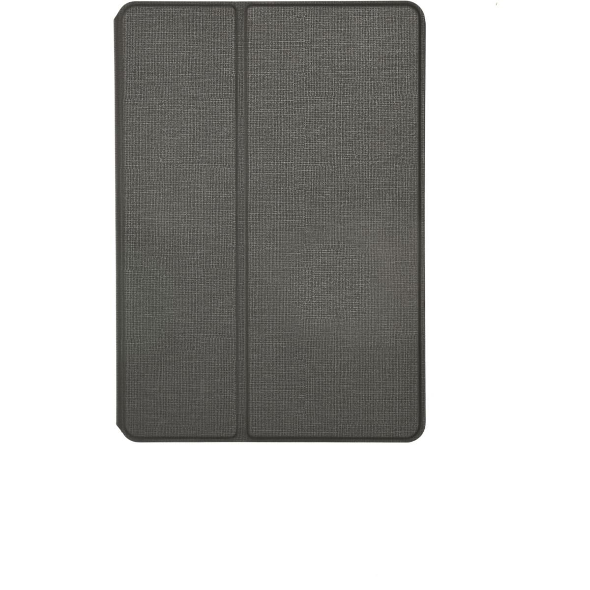 Etui ESSENTIELB iPad 9.7'' rotatif noir (photo)