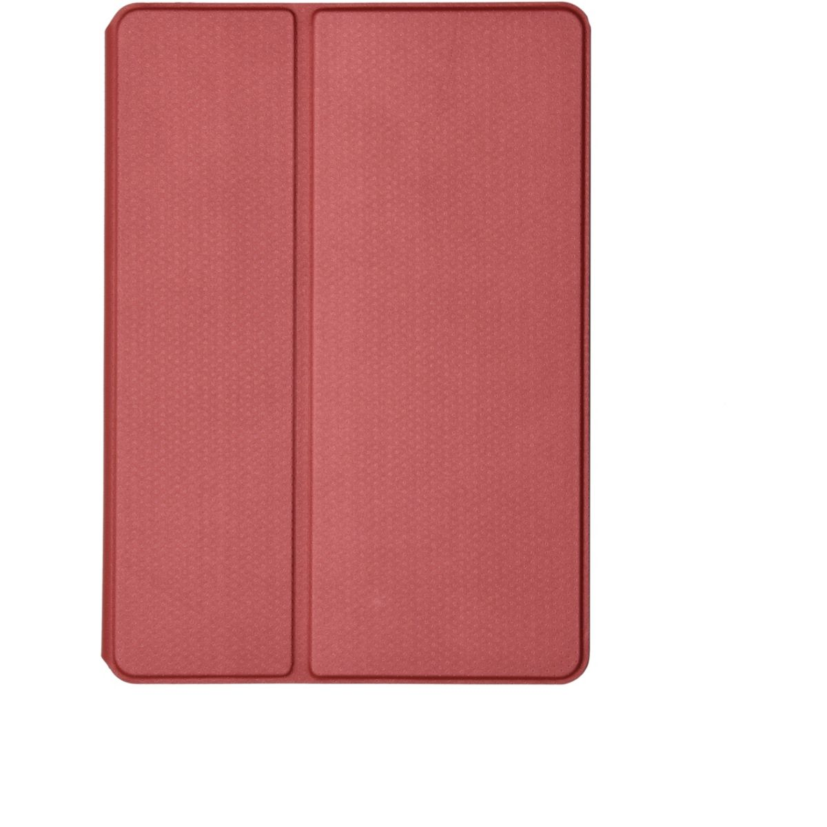 Etui ESSENTIELB iPad 9.7'' rotatif rouge (photo)