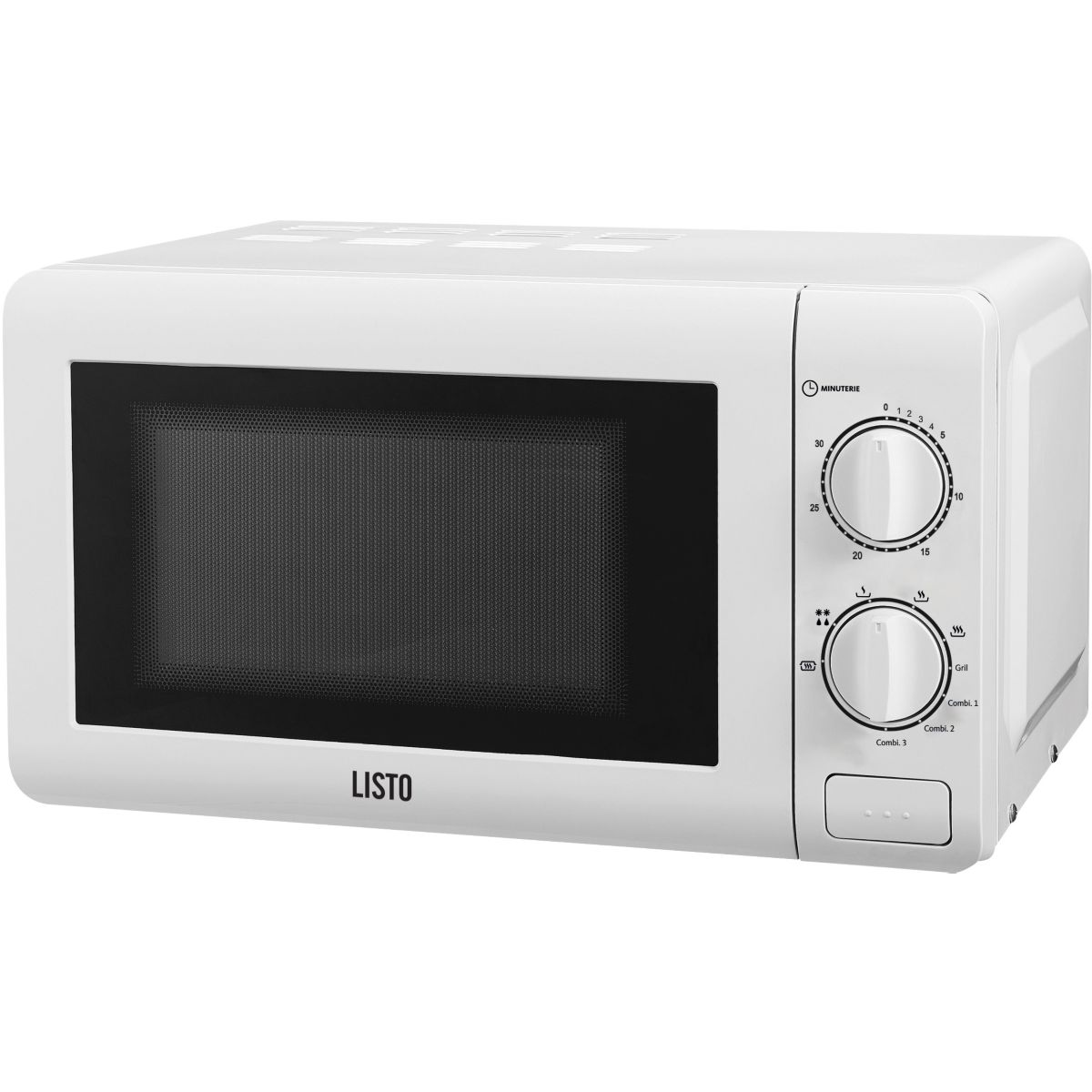 Micro ondes gril LISTO MOG L3