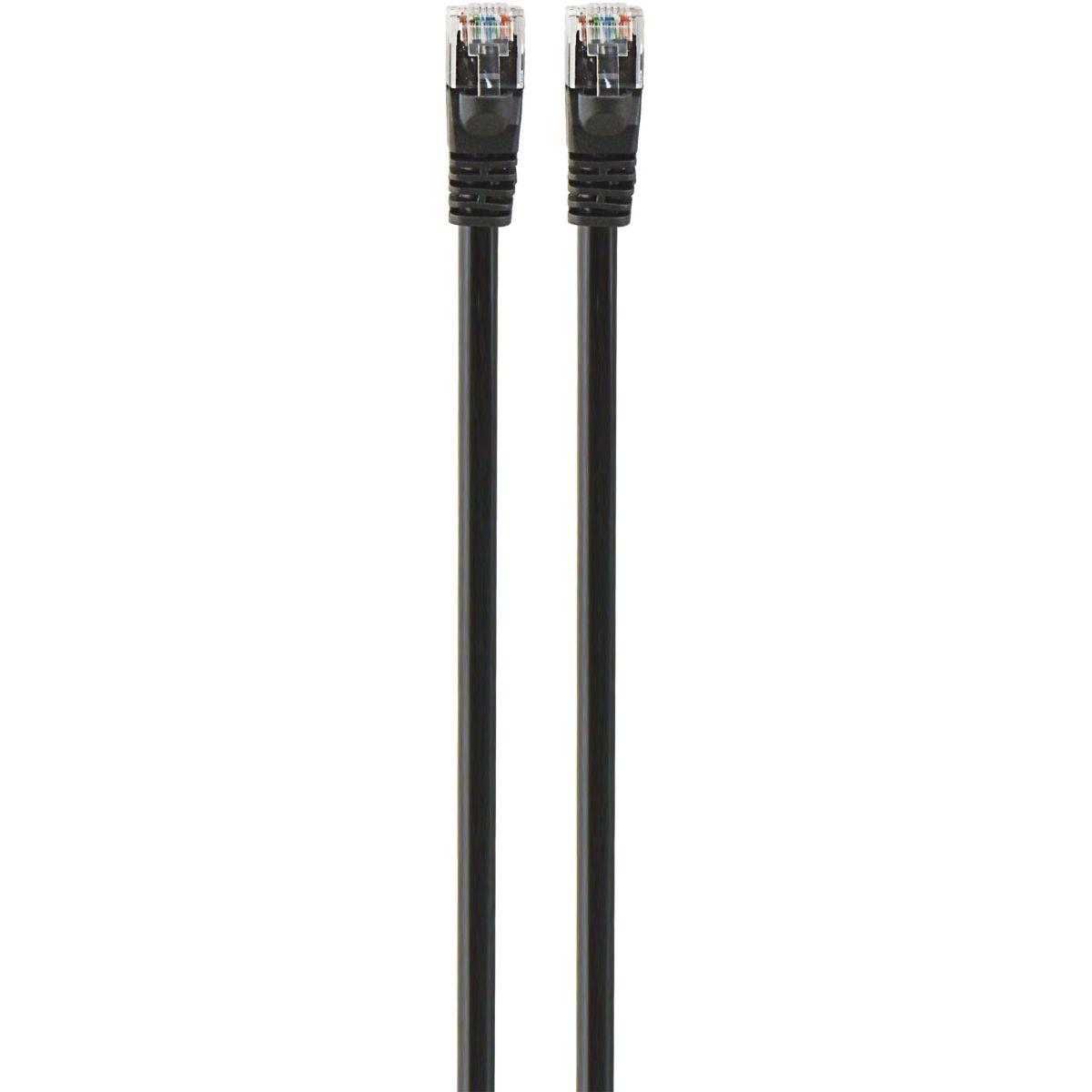 Câble Ethernet ESSENTIELB 0,5M Droit CAT6E (photo)