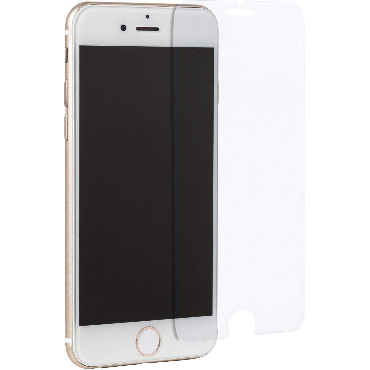 Coque + Protège écran ESSENTIELB iPhone 7/8 Coque+Verre trempé+Applicateu (photo)