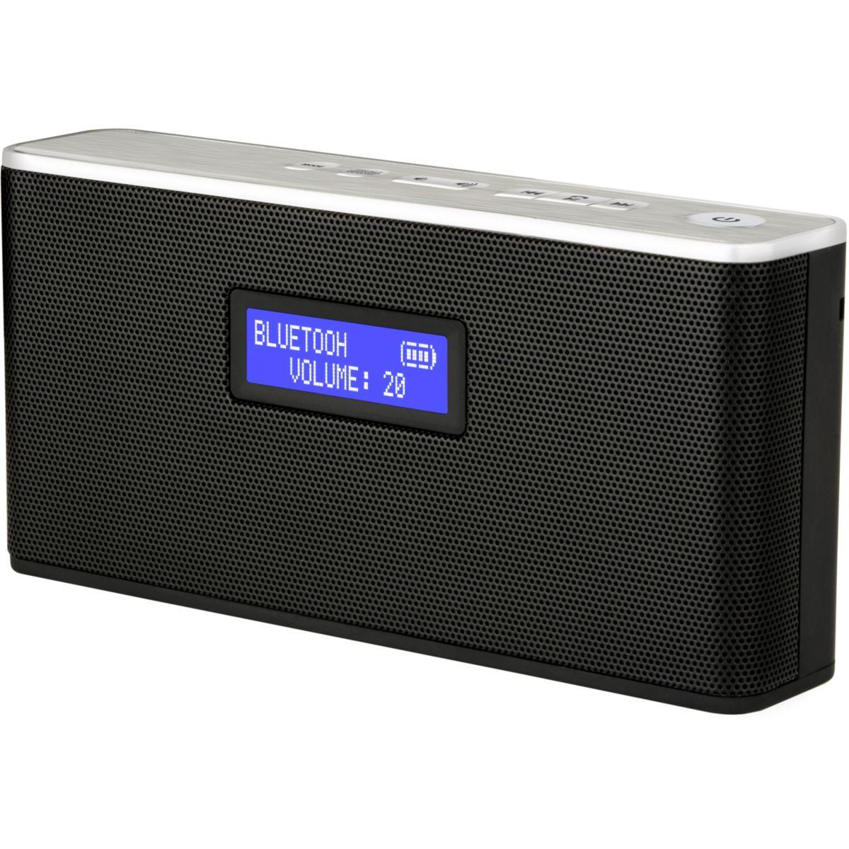 Radio analogique ESSENTIELB Nomad