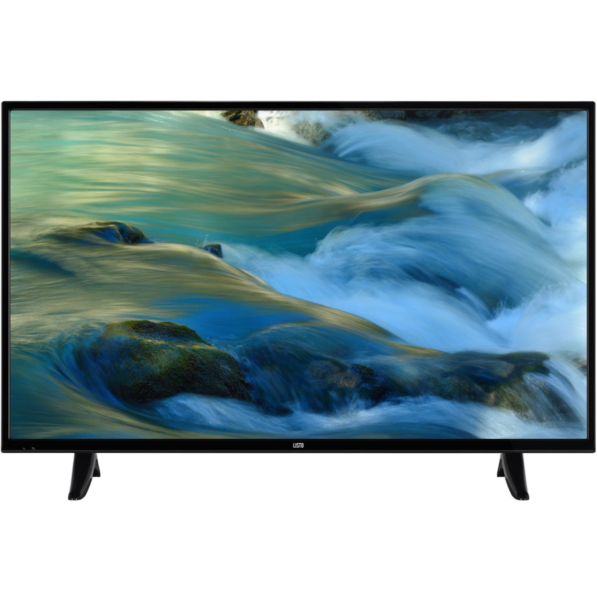 TV LISTO 39FHD-2T-527