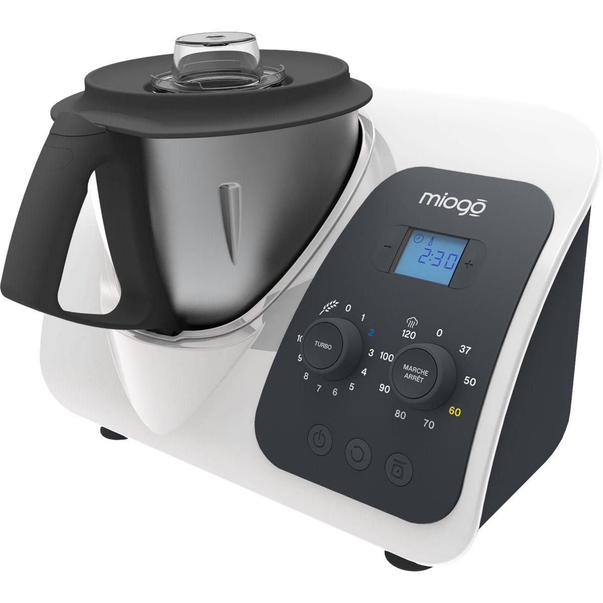 Robot cuiseur MIOGO MAESTRO Blanc