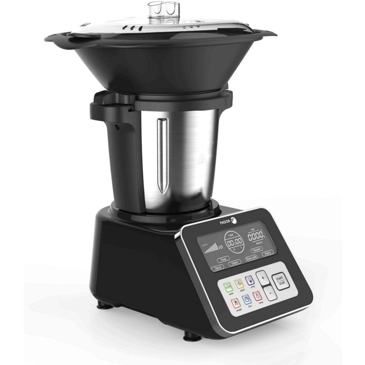 Robot cuiseur FAGOR Grand Chef PLUS FG1500