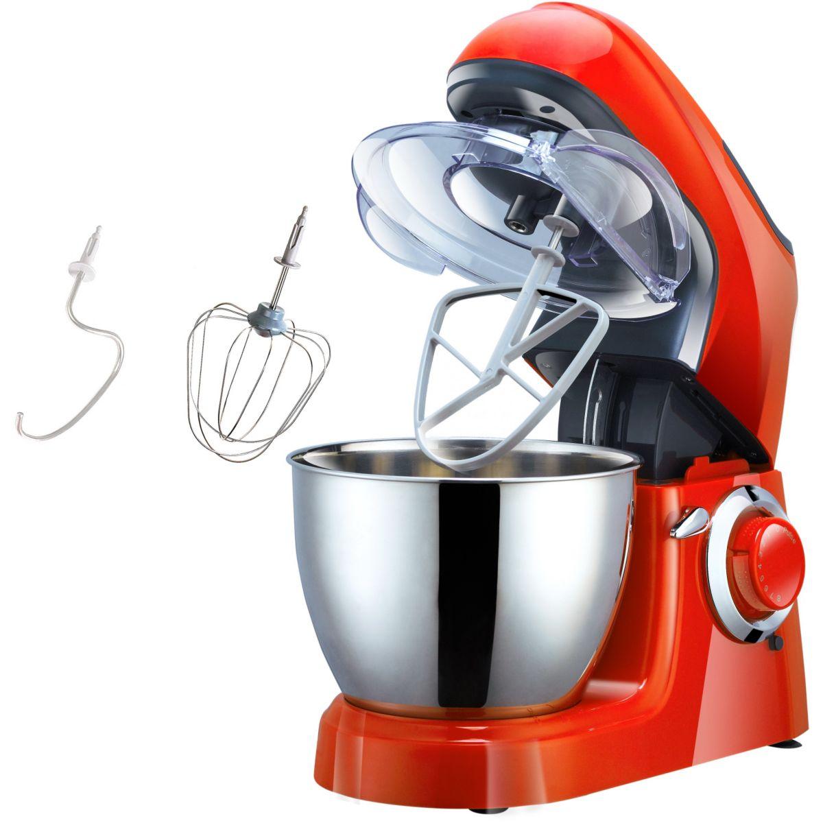 Robots cuisine achat vente de robots pas cher - Robot cuisine multifonctions ...