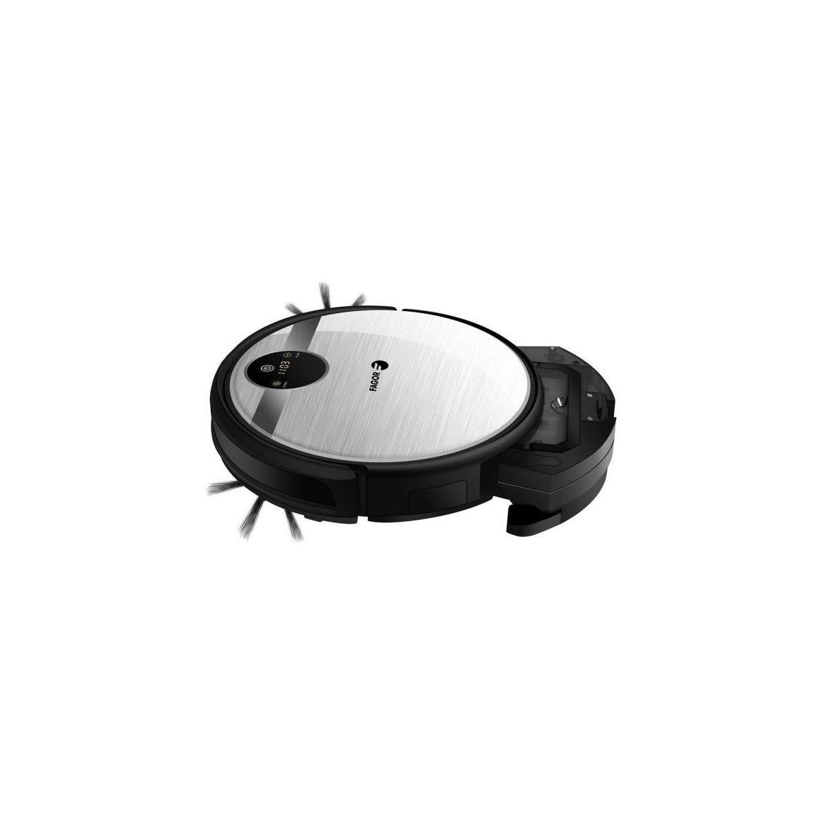 Aspirateur robot FAGOR laveur FG879