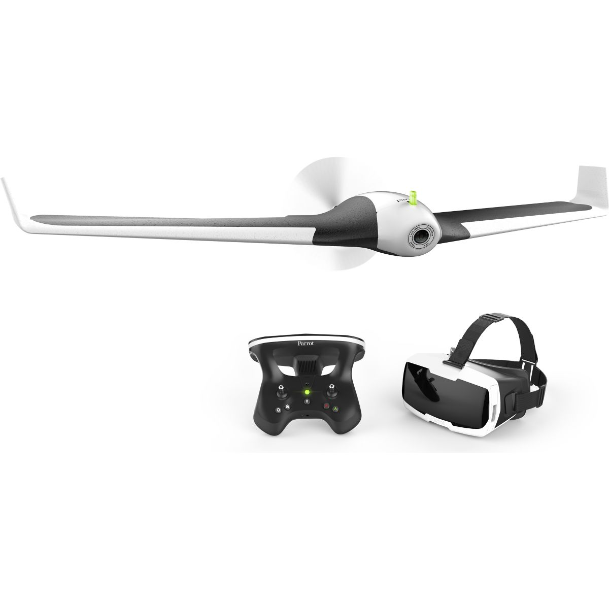 Drone PARROT Disco + Pack FPV