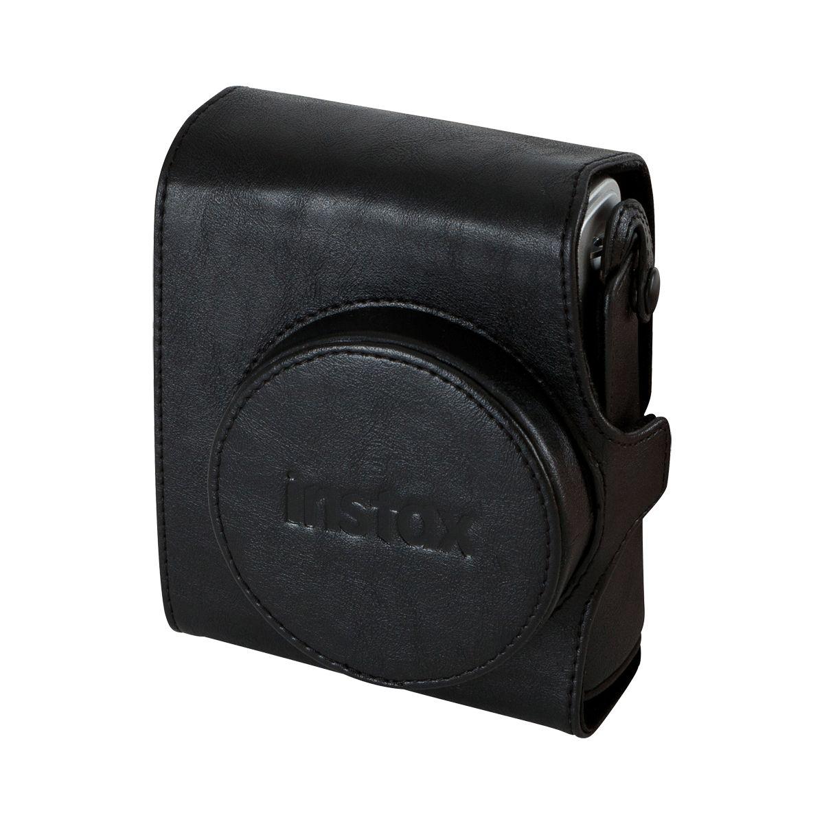 Housse FUJI Instax mini 90 Noir