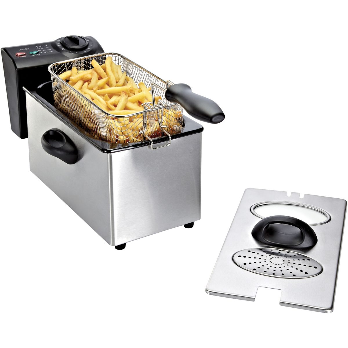 friteuse achat vente de friteuse pas cher. Black Bedroom Furniture Sets. Home Design Ideas