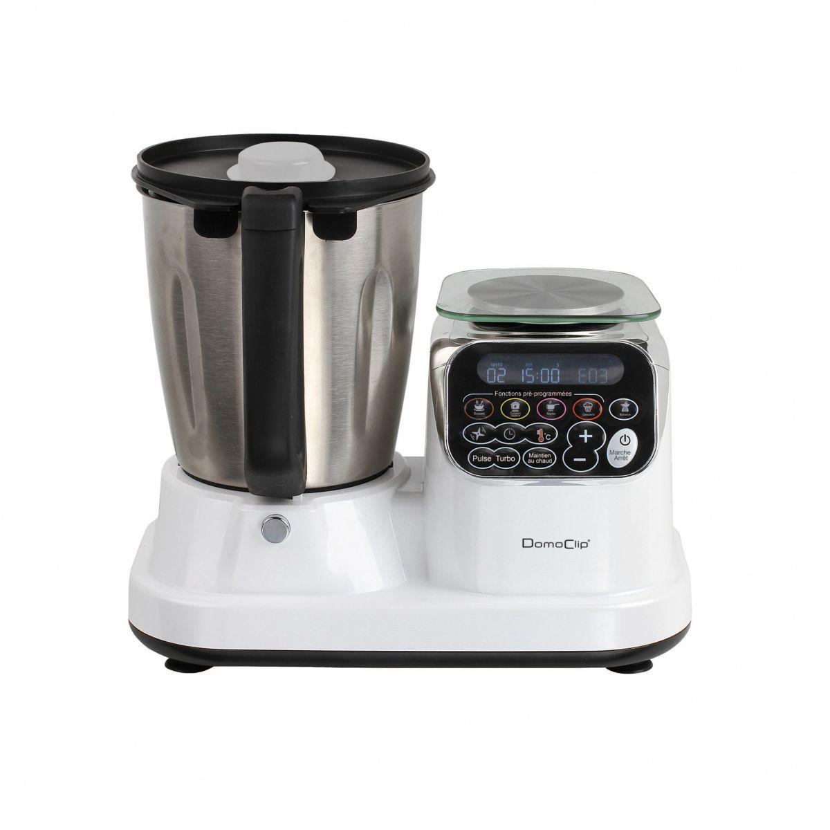 Robot cuiseur DOMOCLIP DOP166