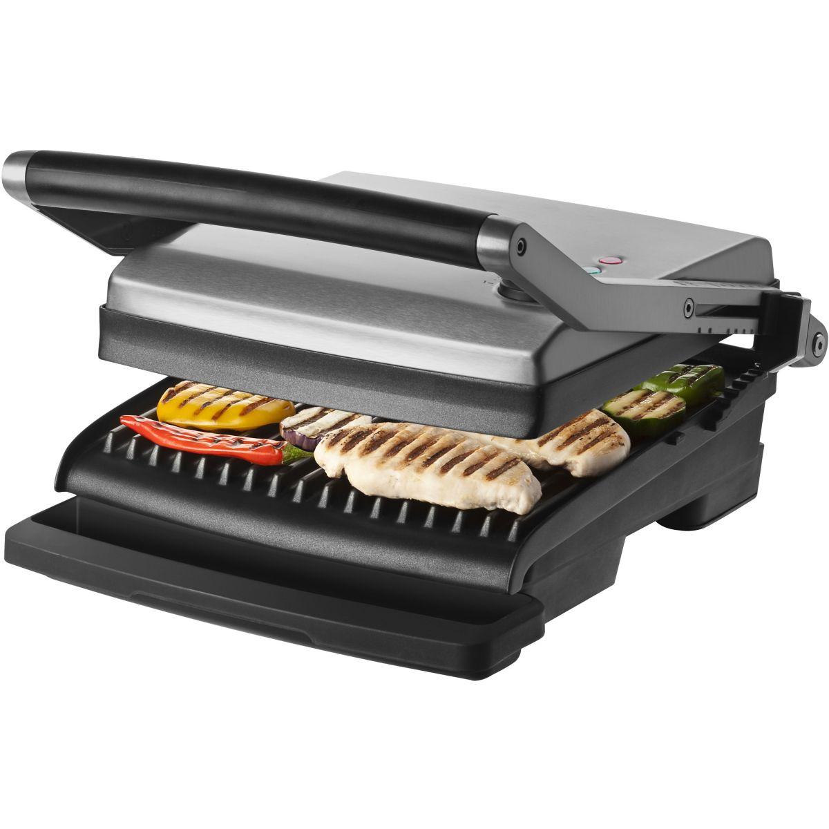 Grill cuisson viande - Grill viande tefal gc3050 ...