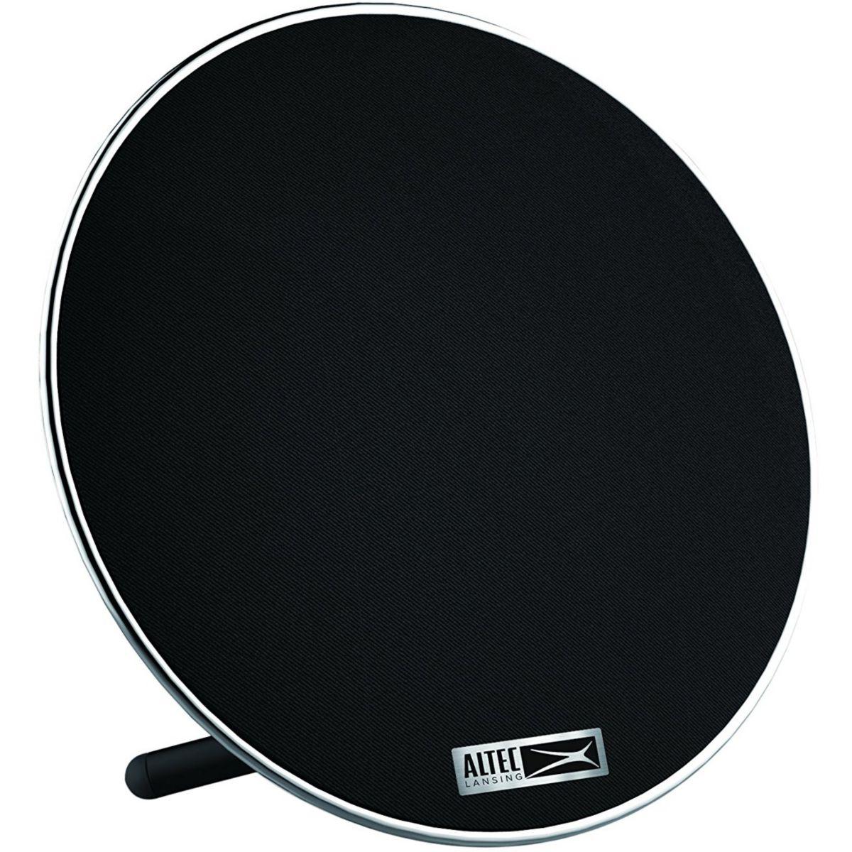 Enceinte ALTEC LANSING Cymbale Bluetooth