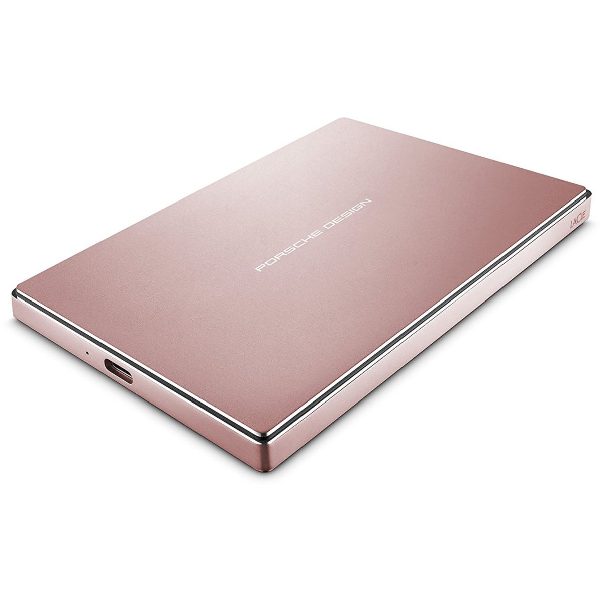 Disque LACIE 2.5'' 2To Porsche Design Ro