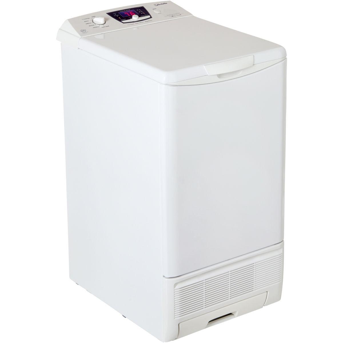 Sèche linge à condensation VEDETTE VST 561XT