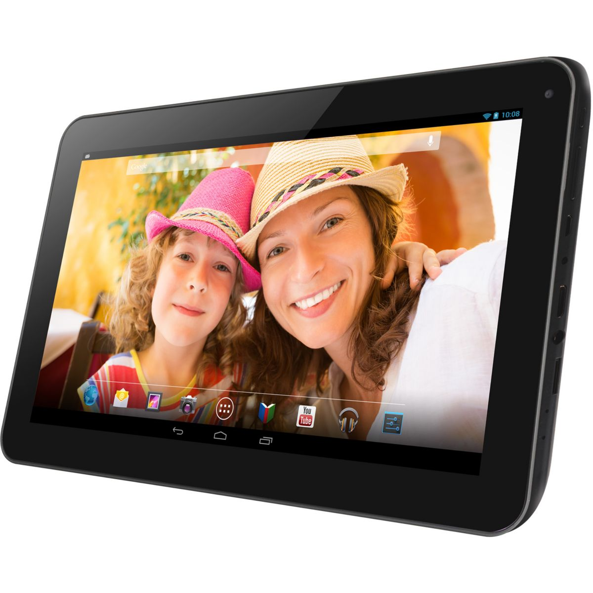 Tablette THOMSON ARRENAQD10.4BK (photo)