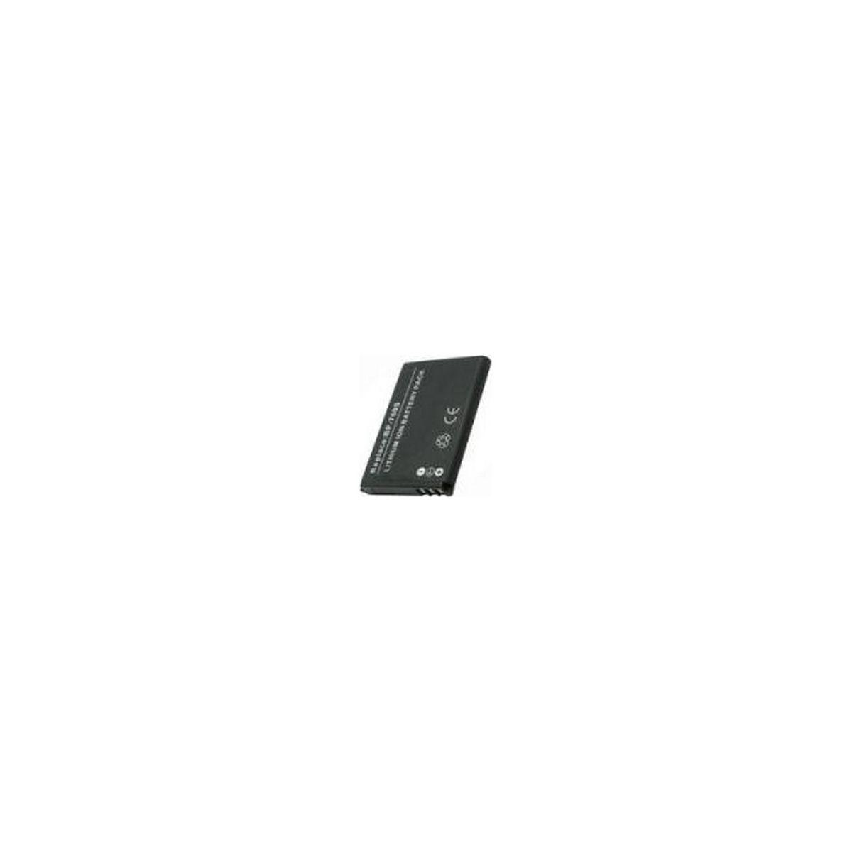 Batterie ENERGY BP760S (photo)