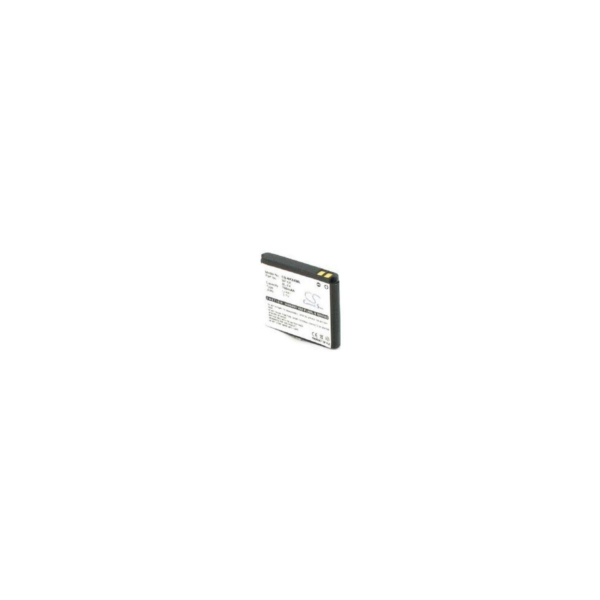 Batterie portable ENERGY EF8801 (photo)