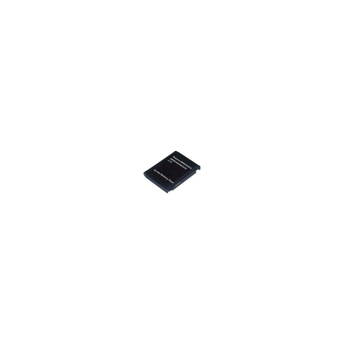 Batterie portable ENERGY EG132 (photo)