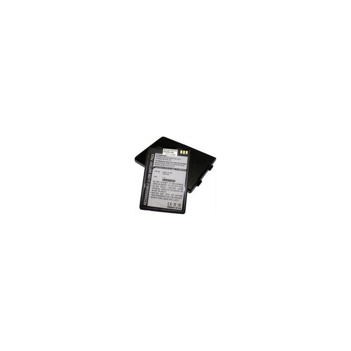 Batterie portable ENERGY F0134 (photo)