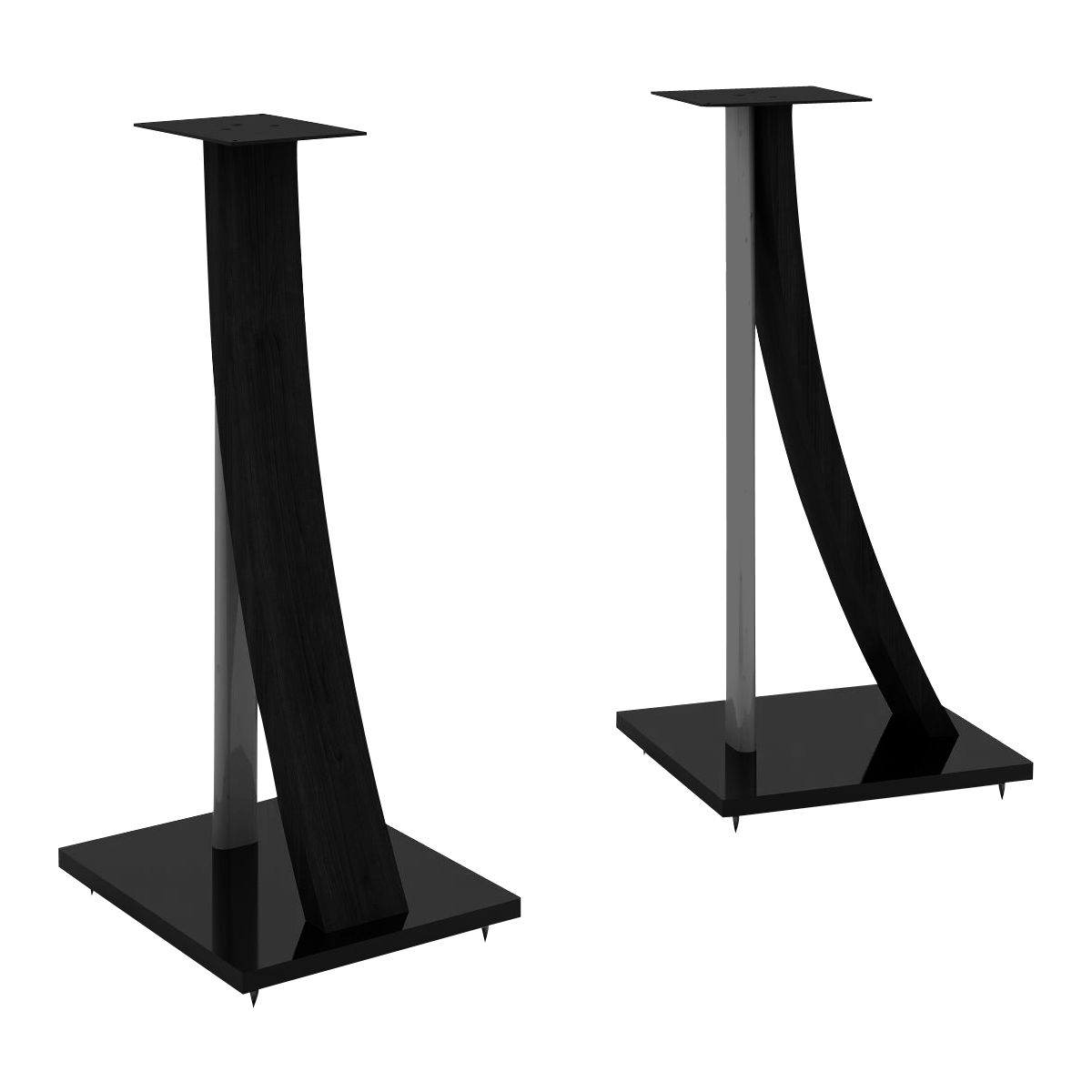 support et pied d 39 enceinte home cin ma page 2 comparer les prix. Black Bedroom Furniture Sets. Home Design Ideas