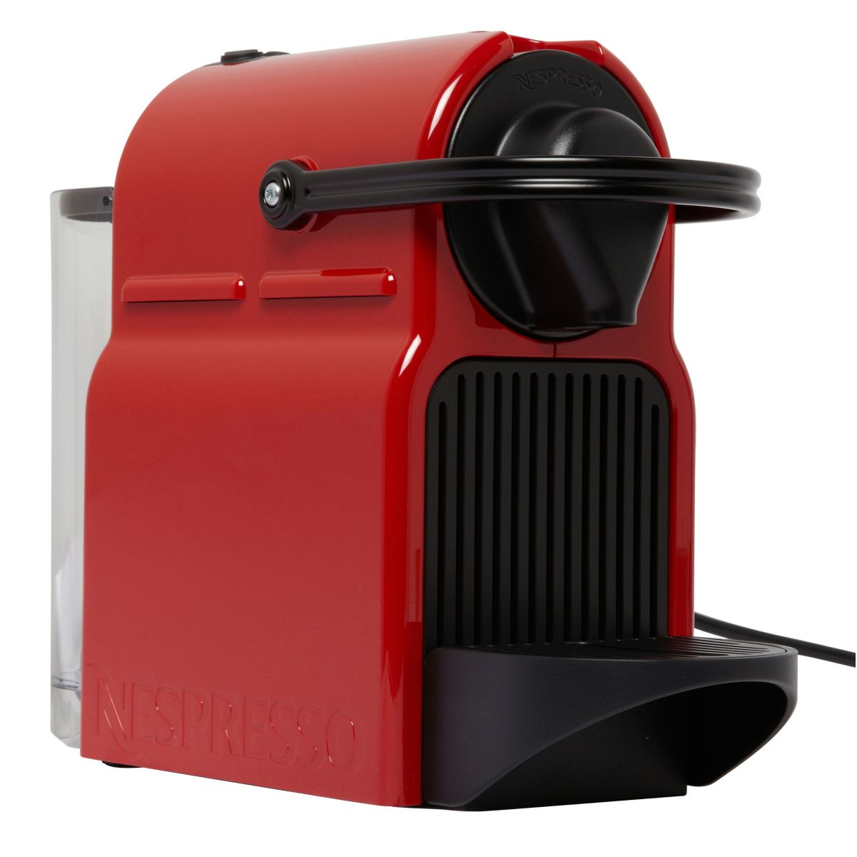 Nespresso KRUPS Inissia Red Ruby YY1531FD